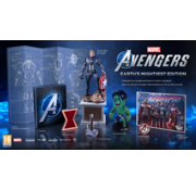 Square Enix PS4 Marvel's Avengers - Earth's Mightiest Edition