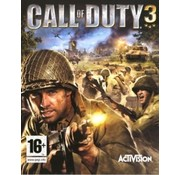 Activision PS3 Call Of Duty 3