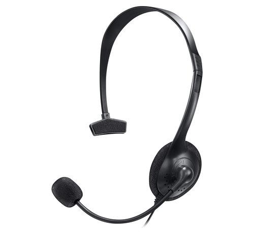 Bigben Interactive PS4 Bigben Mono Headset kopen