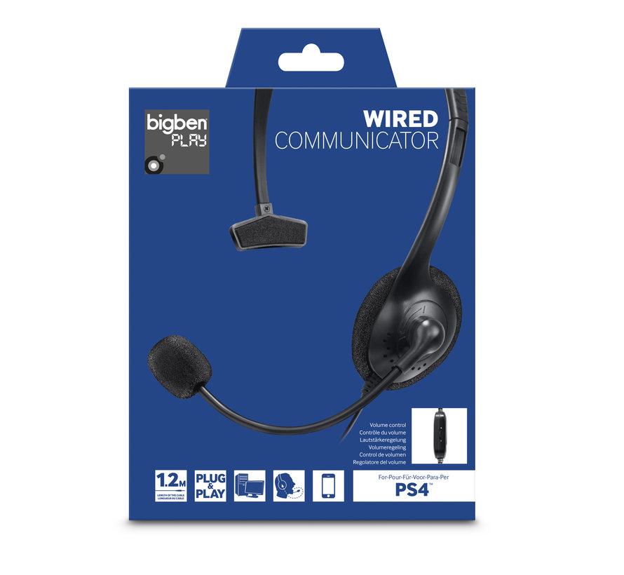 PS4 Bigben Mono Headset kopen