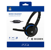 Bigben Interactive PS4 Bigben Mono Chat Gaming Headset