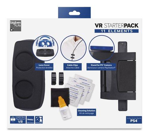 Bigben Interactive Bigben PlayStation VR Starterpack kopen