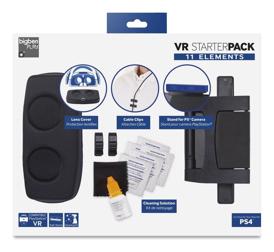 Bigben PlayStation VR Starterpack kopen