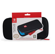 Bigben Interactive Bigben Slimcase (zwart) Nintendo Switch