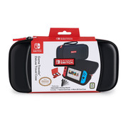 Bigben Interactive Bigben Nintendo Switch Deluxe Travel Case - Zwart