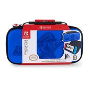 Bigben Interactive Nintendo Switch Deluxe Travel Case – Mario (blauw)