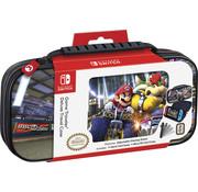 Bigben Interactive Nintendo Switch Deluxe Travel Case – Mario & Bowser