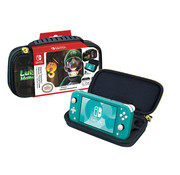 Bigben Interactive Nintendo Switch Lite Deluxe Travel Case Luigi's Mansion 3
