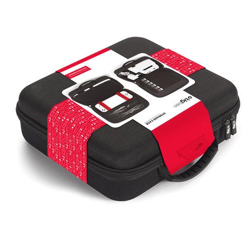 Bigben Interactive Bigben Nintendo Switch Luxe Opbergtas (zwart) kopen