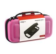 Bigben Interactive Bigben Transport Case Nintendo Switch Groot (roze)