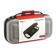 Bigben Interactive Bigben Transport Case Nintendo Switch Groot (grijs)