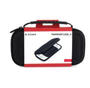Bigben Interactive Bigben Transport Case Nintendo Switch Lite (zwart)
