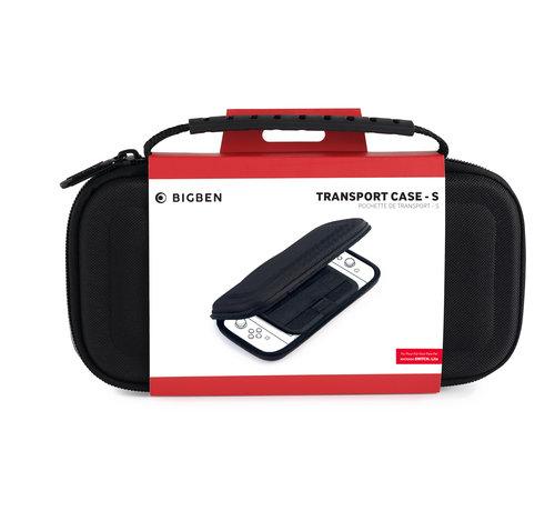 Bigben Interactive Bigben Transport Case Nintendo Switch Lite (zwart) kopen