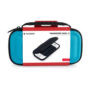 Bigben Interactive Bigben Transport Case Nintendo Switch Lite (blauw)