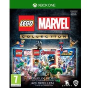 Warner Xbox One LEGO Marvel Collection