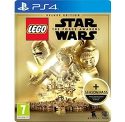 Warner PS4 LEGO Star Wars: The Force Awakens - Deluxe Edition