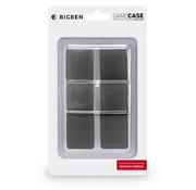 Bigben Interactive Bigben Nintendo Switch Game Card Cases - 6 Stuks