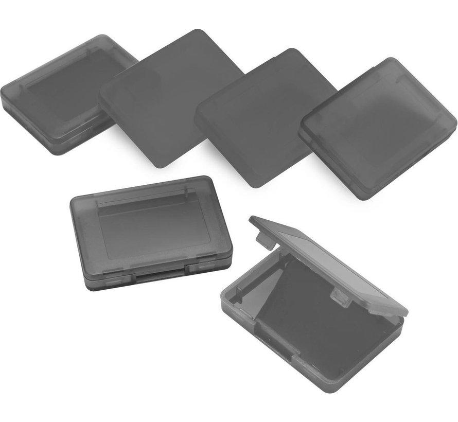 Bigben Nintendo Switch Game Card Cases - 6 Stuks kopen