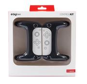 Bigben Interactive Bigben Nintendo Switch Controller Grip Kit