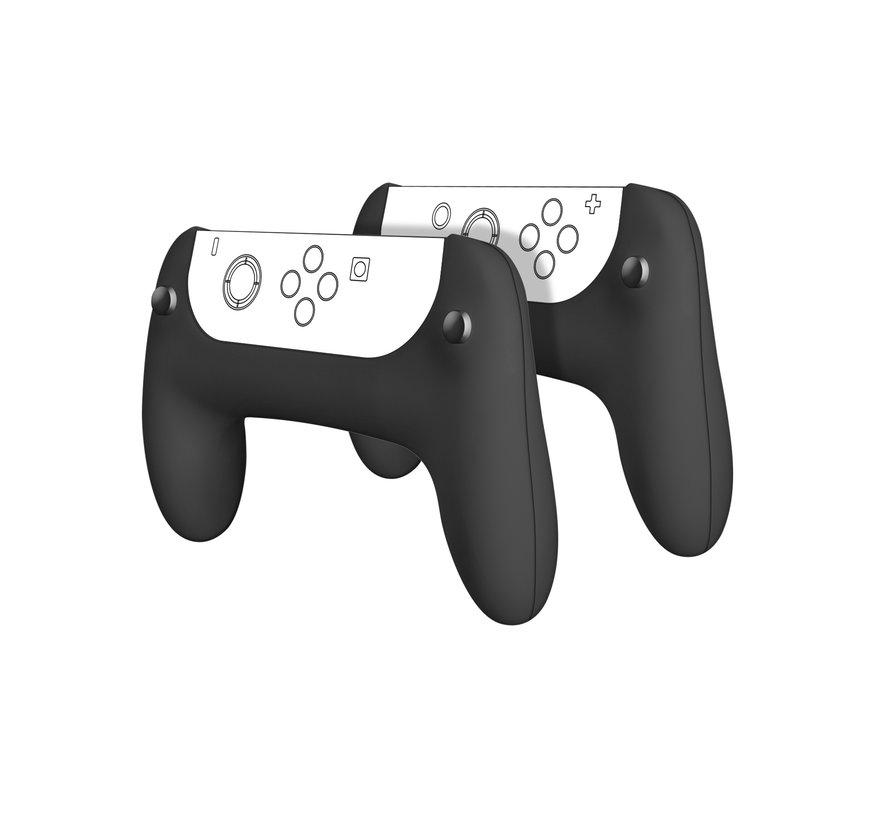 Bigben Nintendo Switch Controller Grip Kit kopen