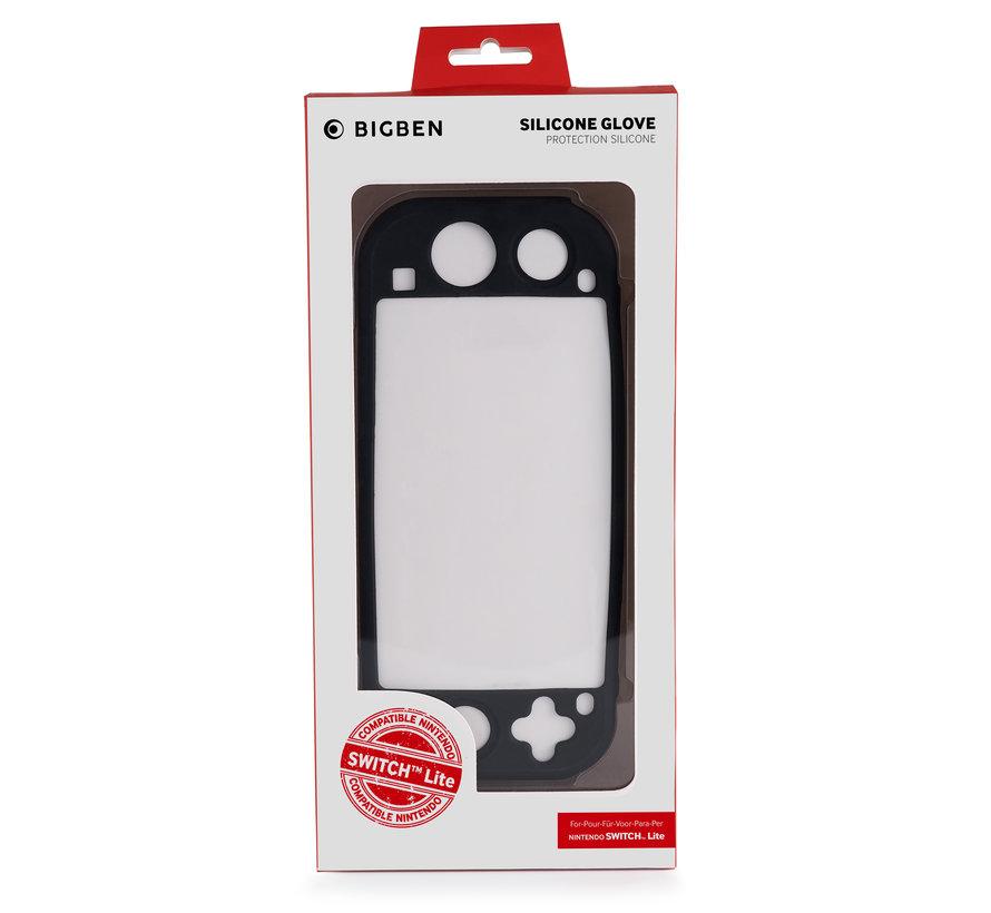 Bigben Nintendo Switch Lite Siliconen Case kopen