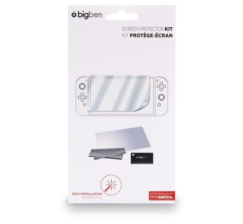 Bigben Interactive Bigben Nintendo Switch screen protector set kopen