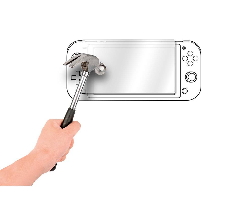 Bigben Nintendo Switch Lite screen protector  kopen
