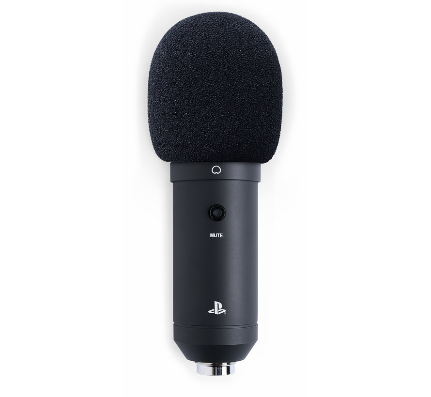 PS4 Nacon Official Licensed Streaming & Gaming Microfoon