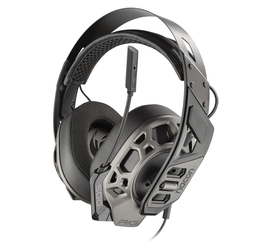 Plantronics RIG 500 PRO HS Nacon Officially licensed Gaming Headset kopen