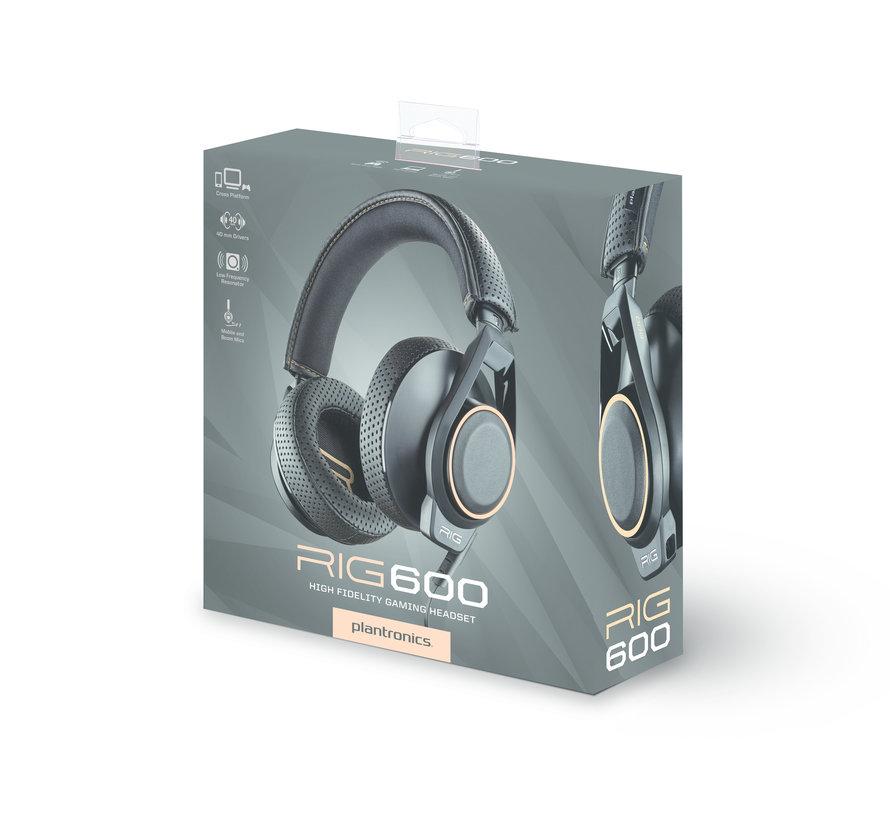 Plantronics RIG 600 Gaming Headset kopen