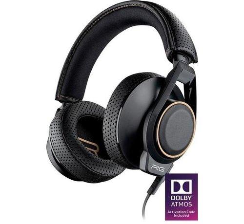 Bigben Interactive Plantronics RIG 600 Dolby Atmos Gaming Headset kopen