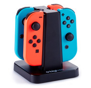 Bigben Interactive Bigben  Nintendo Switch Joy-Con Lader