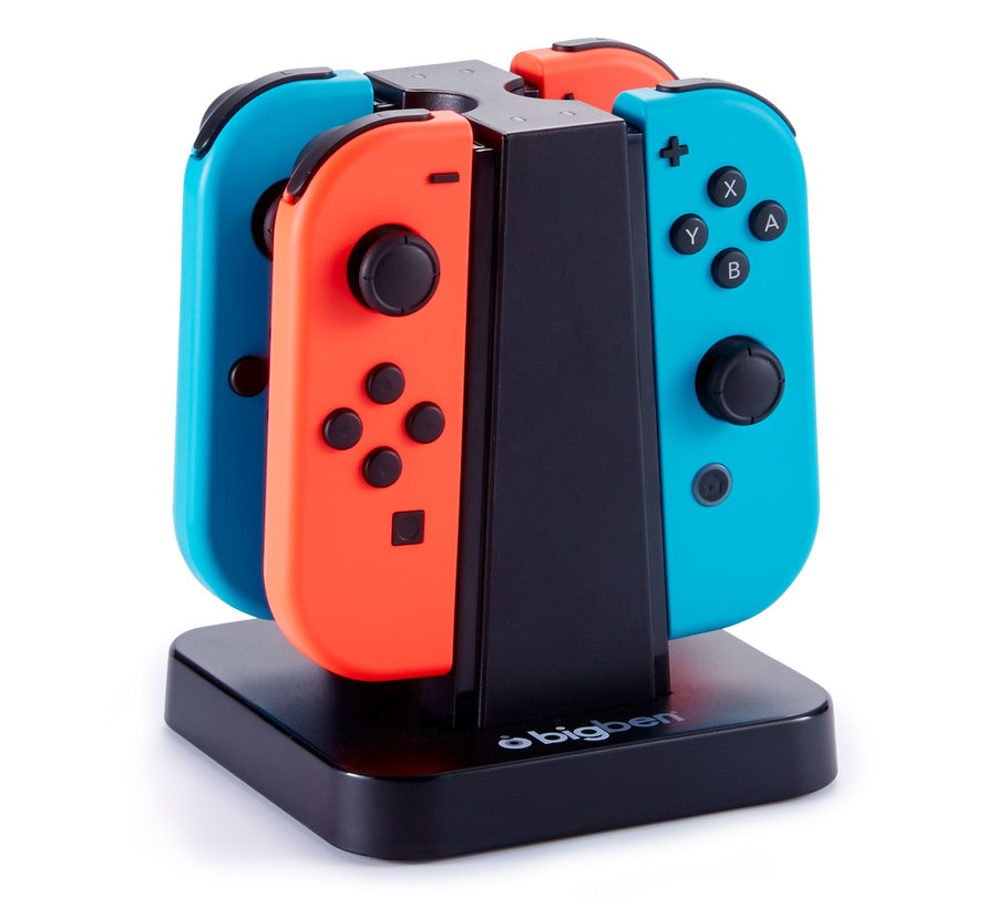 Bigben  Nintendo Switch Joy-Con Lader kopen