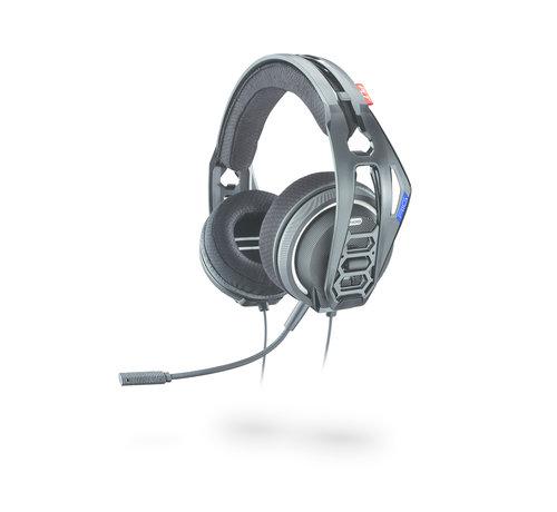 Bigben Interactive Plantronics RIG 400HS Official Licensed Gaming Headset (zwart) kopen