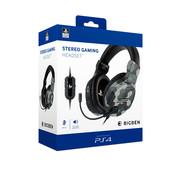 Bigben Interactive Bigben Playstation 4 Stereo Gaming Headset (camo)