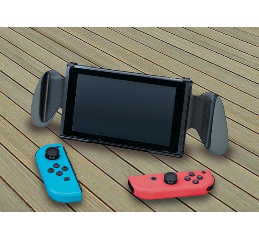 Bigben Nintendo Switch Grip Controller Stand Pack kopen