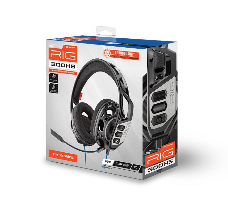 Nacon RIG 300HS Official Licensed Gaming Headset kopen