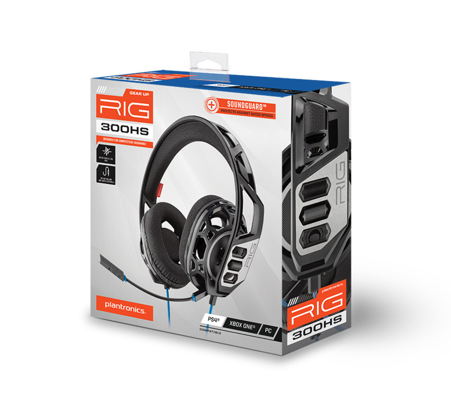 Plantronics RIG 300HS Official Licensed Gaming Headset kopen