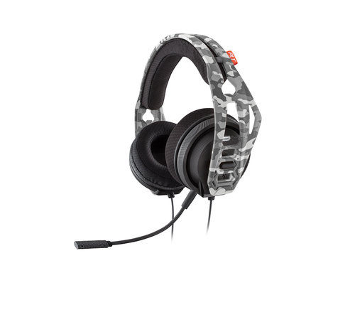 Bigben Interactive Plantronics RIG 400HS Official Licensed Gaming Headset (camo) kopen