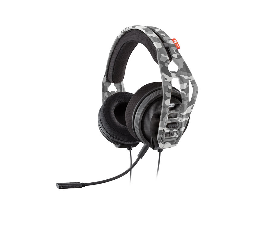 Plantronics RIG 400HS Official Licensed Gaming Headset (camo) kopen