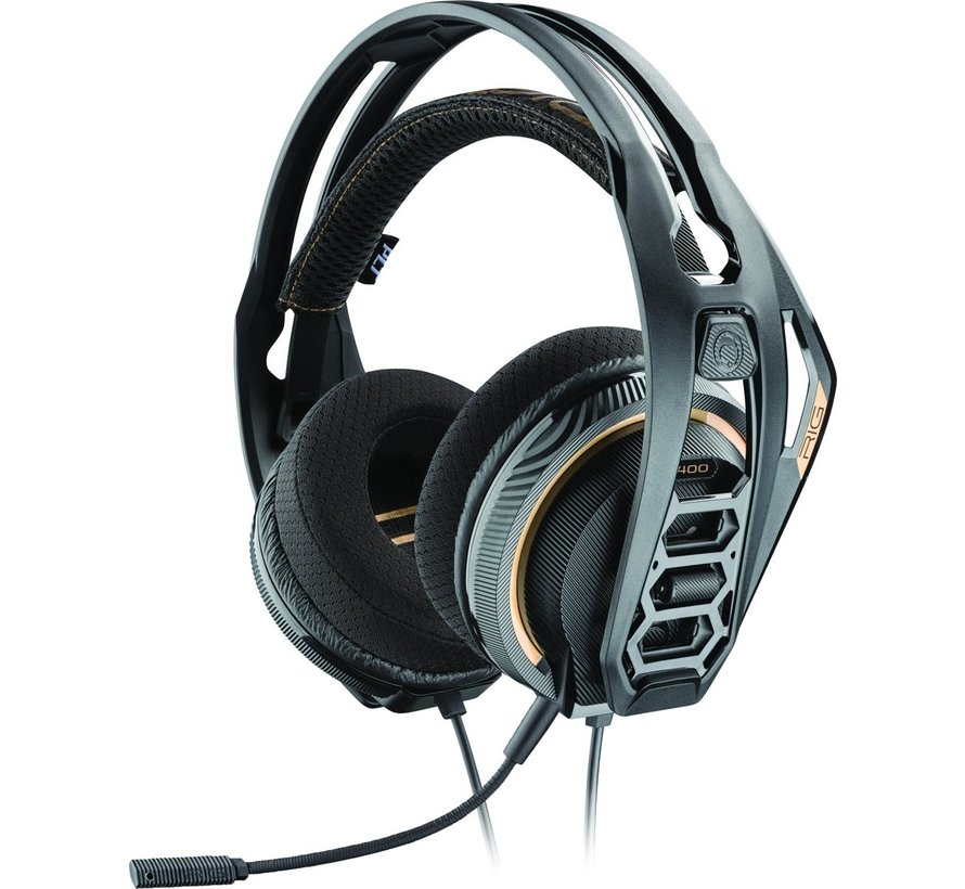 Nacon RIG 400 PRO HC Premium Gaming Headset kopen