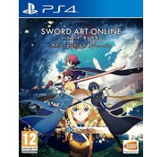 Bandai Namco PS4 Sword Art Online: Alicization Lycoris
