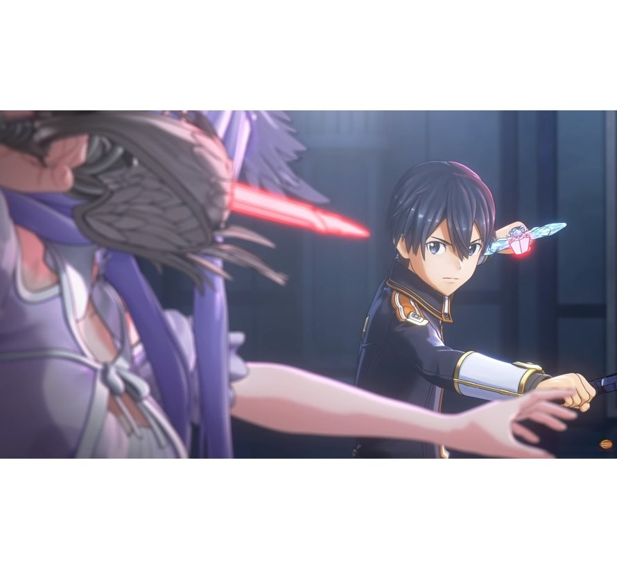 PS4 Sword Art Online: Alicization Lycoris kopen