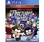 PS4 South Park: The Fractured But Whole Deluxe Edition