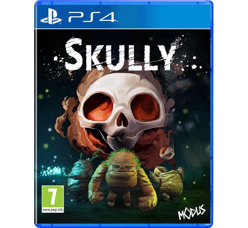 Mindscape PS4 Skully kopen