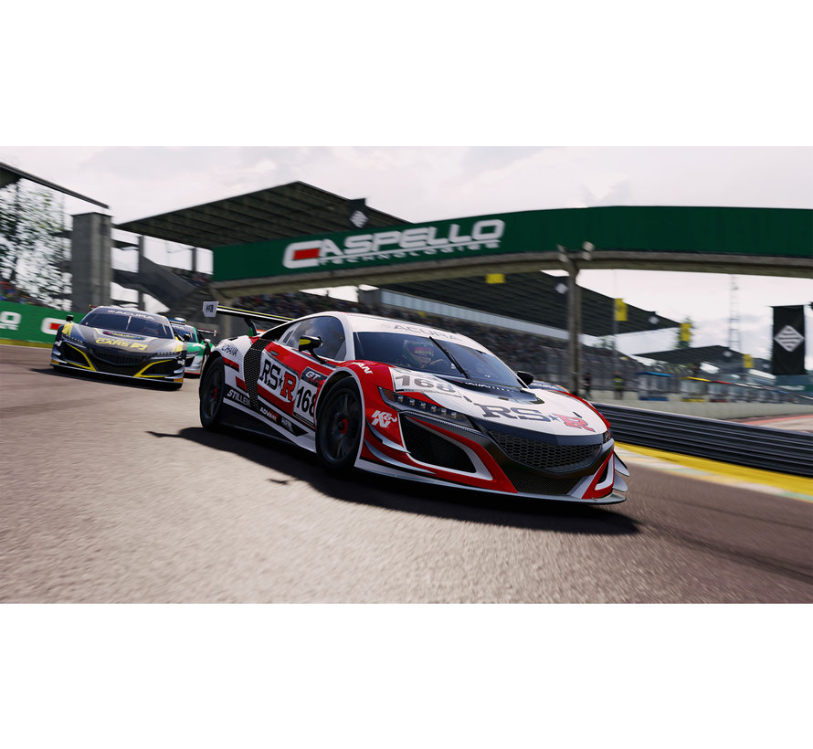PS4 Project Cars 3 kopen