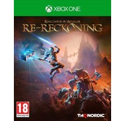 THQ Xbox One Kingdoms of Amalur: Re-Reckoning
