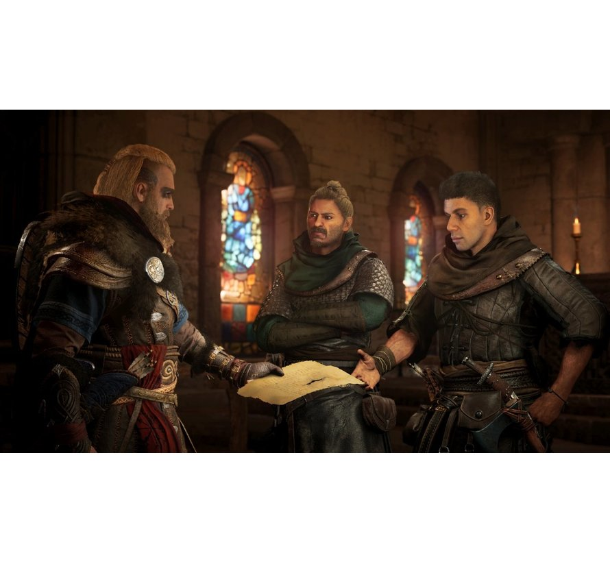 PS4 Assassin's Creed: Valhalla kopen