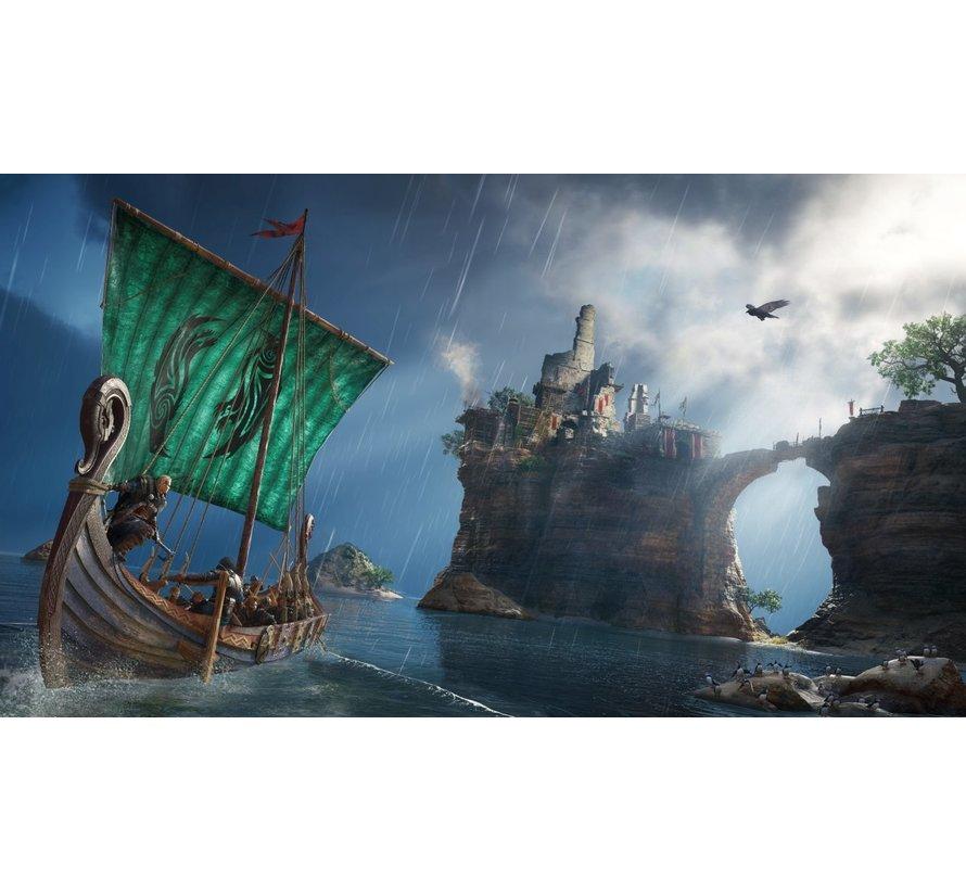 Xbox One/Series X Assassin's Creed: Valhalla kopen