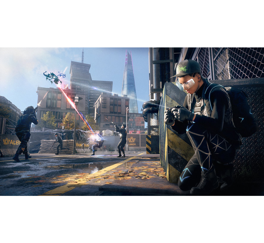 Xbox One  Watch Dogs: Legion Ultimate Edition kopen